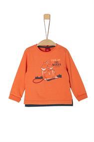 BJ t-shirt lm