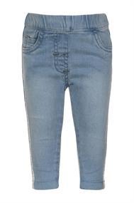 BM jeansb lang