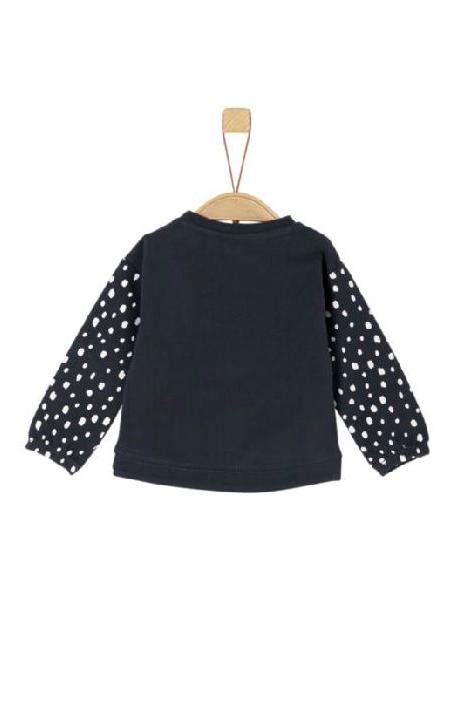 BM sweater lm