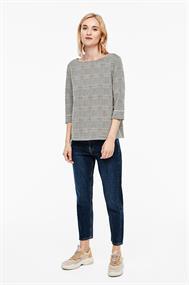 D cas sweater 3/4