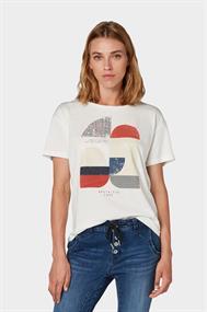 D cas t-shirt km