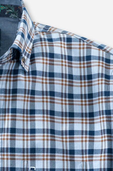 H cas hemden lm 1