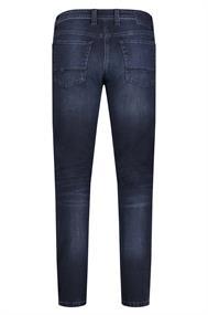 H cas jeansbr lang