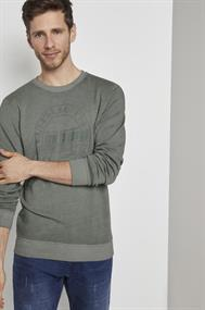 H cas sweater lm
