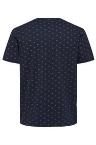 H cas t-shirt km