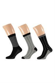 H sokken