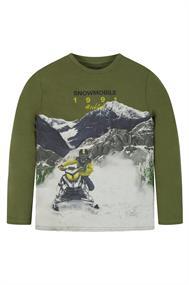 J t-shirt lm