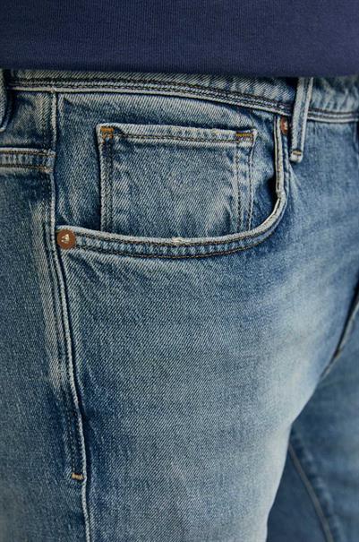 jeansbroek heren
