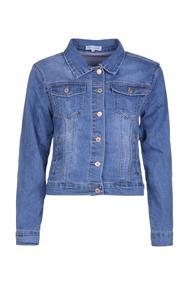 jeansjas dames
