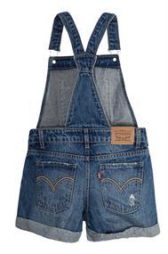 jeanssalopette meisjes