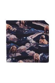 JP sjaals