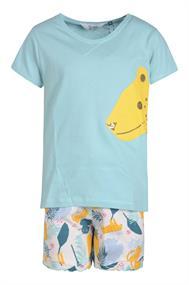 M pyjama km