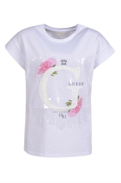 M t-shirt km