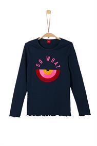 M t-shirt lm