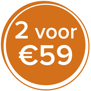 polo michaelis 2 voor €59