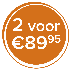 polo SOA 2 voor €89,95
