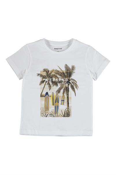 t-shirt jongens