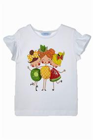 t-shirt meisjes